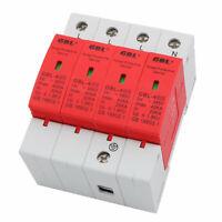 Überspannungsableiter Blitzschutz Überspannungsschutz 40kA 4-polig Kombiableiter