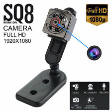 SQ8 Full HD 1080P DV Mini Visione Notturna Sport Macchina Fotografica Di Azione