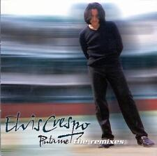 Crespo, Elvis : Pintame - Remixes CD