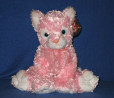 TY CARNATION the CAT BEANIE BUDDY - MINT with TAG (PRICE STICKER) PLEASE READ