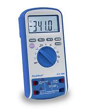 PeakTech 3410 Digital-Multimeter 3 5/6-stellig/ 3 5/6-digit
