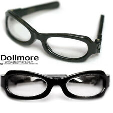 DOLLMORE  1/4 BJD MSD - Dollmore Sunglasses II (BL/CL)