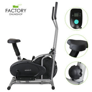 emdaot Elliptical Machine Trainer Part Home Use for AN891