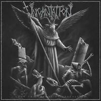 Incantation - Upon The Throne Of Apocalypse - Remaster (NEW CD)