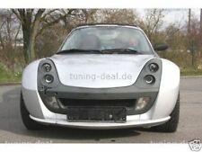 Frontansatz passend für Smart Roadster/Roadster Coupe Frontspoiler Tuning Design