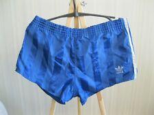 Vtg Adidas Size S 1980s 1990s Sports shorts pants pantaloncini vintage 80s 90s