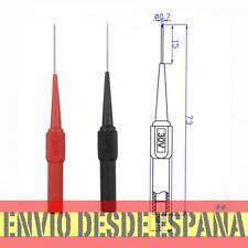 Sonda de prueba  punta de 0,7mm para banana mod-TP4161