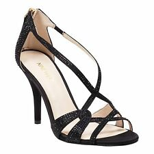 Nine West Women's Satin Heels