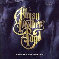 Decade of Hits 1969-79, Allman Brothers Band