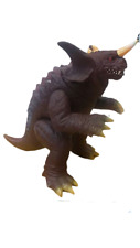 BARAGON Godzilla Tsuburaya Bandai 2002 Kaiju Movie Monster Vinyi Figure sofubi