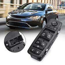 Front Left Master Window Switch For 2011-2017 Charger Chrysler 68231805AA