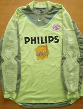 PSV Eindhoven Netherlands #1 Goalkeeper Nike Size XXL Football Shirt Jersey