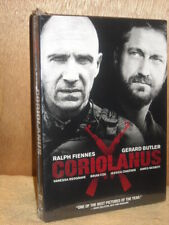 Coriolanus (DVD, 2012) Ralph Fiennes Gerard Butler Brian Cox
