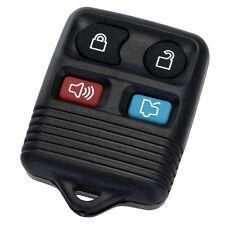 ELECOMANDO 4 TASTI FORD - GUSCIO A QUATRO TASTI FORD - Cover Shell Remote Key