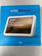 """Amazon Echo Show 8"""" HD Smart Display + Alexa"""