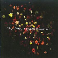 A Hundred Million Suns [PA] by Snow Patrol (CD, Oct-2008, A&M (USA))