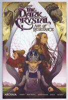 Jim Henson's Dark Crystal Age Of Resistance #1 2019 Archaia Comics Netflix