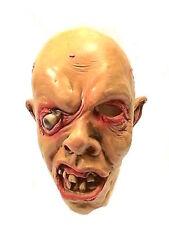 Maschera Inbred Zombie BRADIPO Colline hanno gli occhi Halloween Costume Lattice