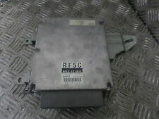 2005 MAZDA 6 2.0 DIESEL ENGINE CONTROL ECU 275800-6025 & RF5C18881E