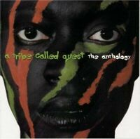 A TRIBE CALLED QUEST The Anthology (Gold Series) 2CD BRAND NEW The Best Of