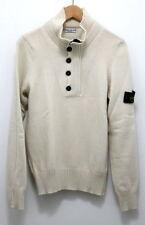 Stone Island Wool Regular Length Jumpers & Cardigans for Men