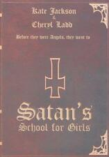 SATAN'S SCHOOL FOR GIRLS USED - VERY GOOD DVD