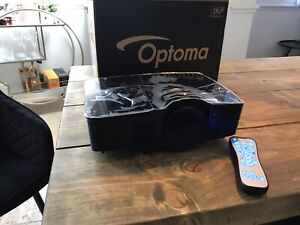 Optoma HD141X Projector 1080p