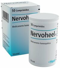 Nervoheel N 50 Nervousness, Relief Stress, Sleep Disturbance + During Menopause