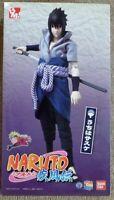 PBM! NARUTO Shippuden PROJECT BM!-64 Sasuke Uchiha Figure From Japan
