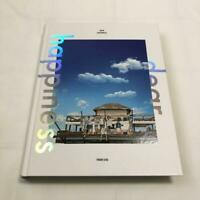 EXO Dear Happiness Photo book in Fiji 322 page Exclusive Fanclub Photobook
