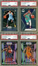 Absolute Mystery Pack Relic Auto Basketball Cards Ja Morant Edition