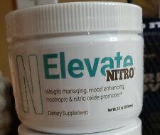 Elevate smart coffee tub NITRO
