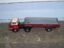 SPOT ON TRIANG THAMES TRADER 1/42 BRITISH RAILWAYS IN USED VINTAGE STUDY PICS