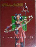 Il collezionista - AA. VV. - Edizioni Bd - 2005 - G
