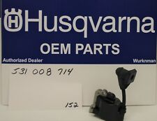 Genuine Husqvarna OEM Line Trimmer Ignition Coil Module 531008714 Fits 224L 324