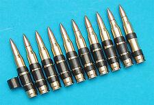 G&P Dummy 5.56 Cartridge Belt (10 Cartridges, Aluminum) - GP825
