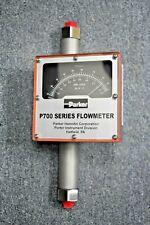 PARKER P7101230714 P700 Series Flowmeter