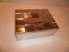 Invictus For Men By Paco Rabanne empty Gift Box only no perfume
