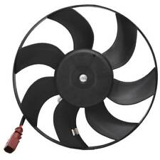 For Audi A3 TT VW Eos GTI Jetta Rabbit Tiguan Auxiliary Fan Assembly Right 200W