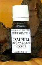 Huile Essentielle Camphre 10ml pure naturelle