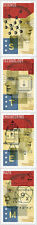 5276-79 (5279a) STEM Education Strip Of 4 Stamps Mint/nh