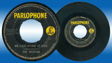 Philippines THE BEATLES Day Tripper 45 rpm Record