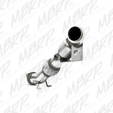 "MBRP Ford Focus ST 2.0L EcoBoost (13-16) 3"" Downpipe with Cat"
