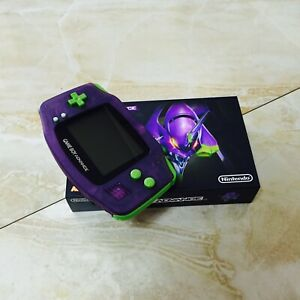 DIY Game Boy Advance GBA IPS V2 BACKLIGHT BRIGHTNESS ADJUSTMENT EVO style