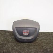 SEAT ALTEA Steering Wheel SRS Airbag 3 Spokes 5P1 2009