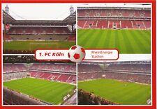 Stadionpostkarte Rhein Energie Stadion Köln # 443