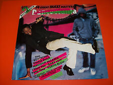 Various ‎♫ Dance Mania ♫ 14 great maxi masters ♫ 1983 ♫ 2 LP [NM]