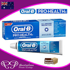 ORAL B Pro Health - Expert Choice Tooth Paste by Dentists OralB Toothpaste
