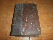 nouveau dictionnaire portatif français danois de 1898 (99)