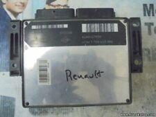 Centralita Renault Kangoo 2004 1.9 R04010034C DCU3R 8200327655 HOM 7700115802